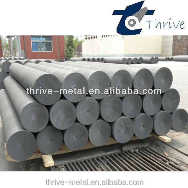 Supply different density graphite rod used in chemical & electrochemical industry