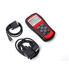 New Arrival Diagnostic Tool MaxiScan MS509 OBD2/EOBD Auto Code Reader Work For US&Asian&European Car MS509 Scanner Automotive