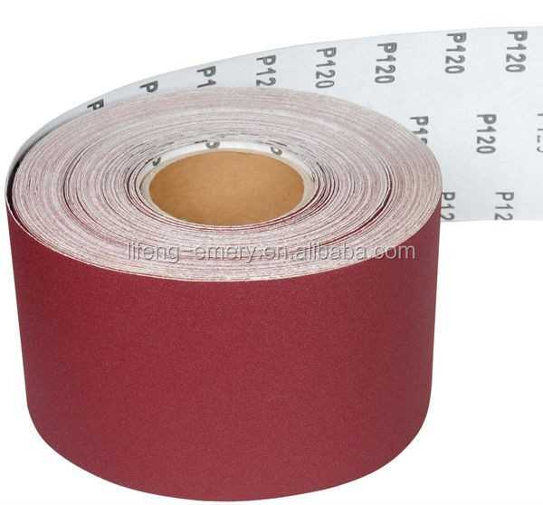 The Best and Cheapest 3m rectangle sandpaper of China