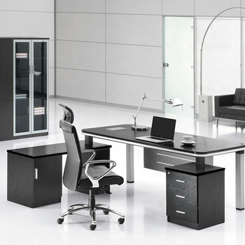 Debo solid HPL compact board modern design office tabletop