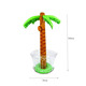 pool party inflatable palm tree drink cooler