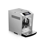 The electric one touch expresso latte fully automatic espresso maker coffee machine