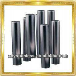 Alibaba China Factory seamless steel tube standard for industry instrument