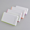 COLORFUL 13000mAh Portable Battery Case Power Bank Pack Backup Charger for iPhone 5 5G 5S