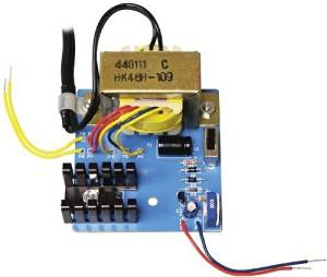 (USA Warehouse) Elenco K-11..... 0-15V Power Supply DIY Kit **ITEM#NO: 43E8E-UFE6 C2A12389