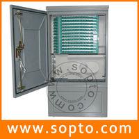 Outdoor Optical Fiber Distribution Cabinet