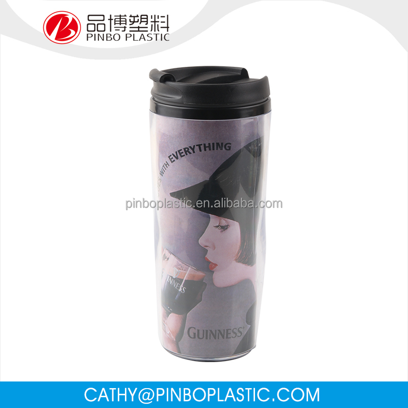 Factory Manufacture Various Free Sample Plastic Thermos Mug