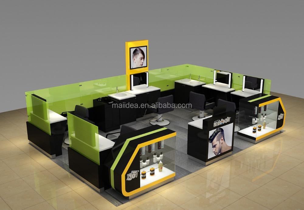 Modern Stylish Hair Salon Furniture Chinahair Salon Equipment And - Hair salon furniture