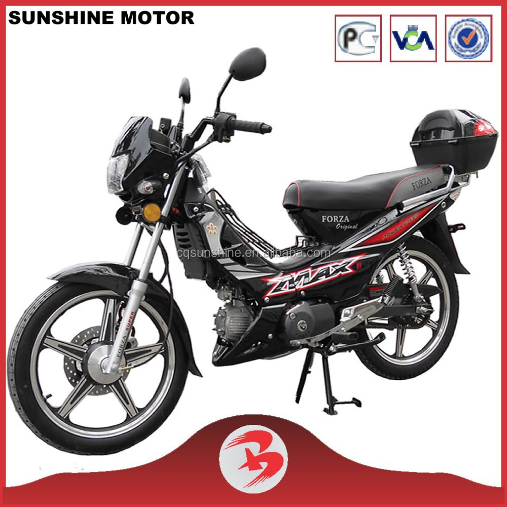 wave 110 FORZA CUB Moped 110cc Motorcycle