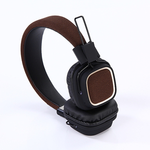 FM Radio Headset Computer Earphone Built in Mic Wireless Headphone Music Virtual Reality Headset Wired PS4 Headset