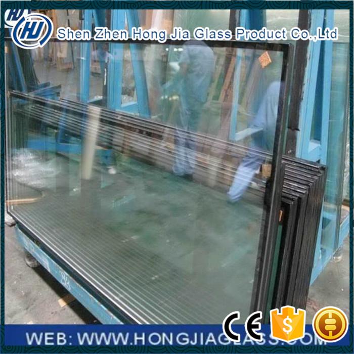Finden Sie Hohe Qualität Gehärtetem Glas Garagentor Hersteller und ...