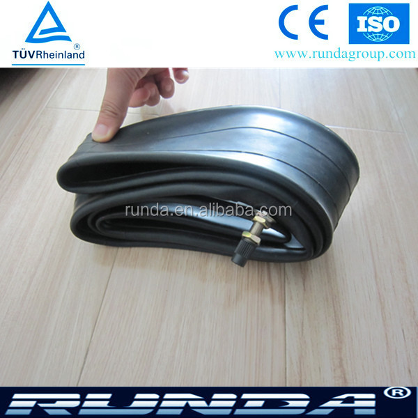 motorcycle natural rubber inner tube 3.00-18