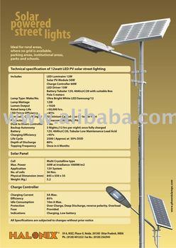 Solar Led Street Light Buy Led Street Light Product On