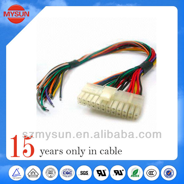All Kinds Of Wire Harness Splices And Joints Wire - Buy Splices And ...