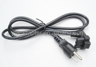 Ac Power Cord Type And Home Appliance Application Lamp Cord With ...