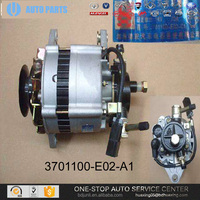 Chinese Car 3701100-E02-A1 GENERATOR ASSY(INTAKE SUPERCHARGE) OF Great Wall Auto Spare Parts