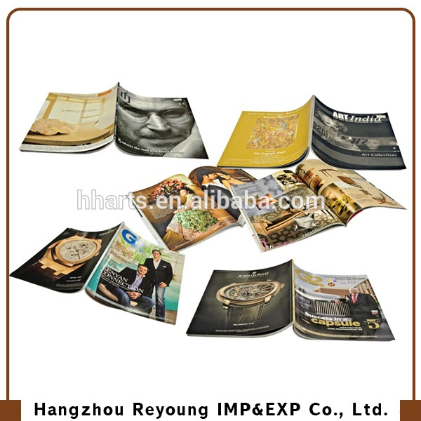 Commercial Printing Magazine