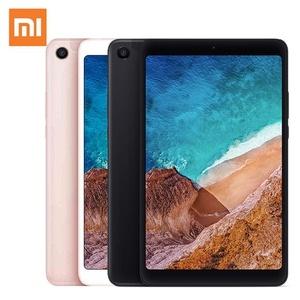 Xiaomi Mi Pad MiPad 4 64GB Tablets 8 Inch PC Snapdragon 660 Octa Core 1920x1200 13.0MP+5.0MP Cam 4G