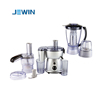 JEWIN brand kitchen appliances meat grinder and mixer food processor