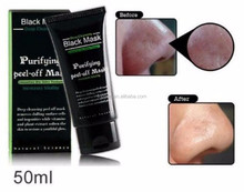 IN STOCK Pore Cleansing Blackhead Remover Peel Off Black Mask