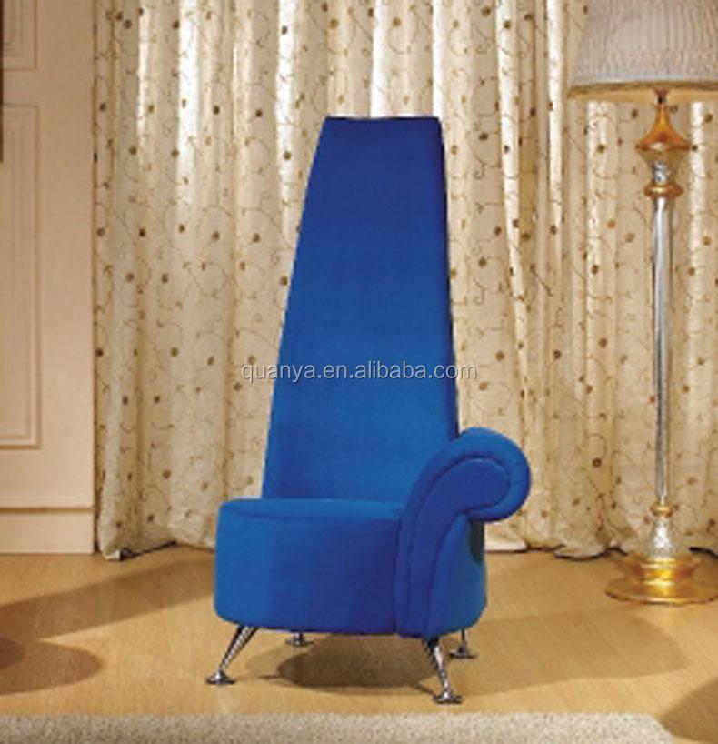 Upholstery High Back Living Room ChairsWedding ChairHigh Heel