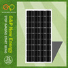 high efficiency best price solar panel with mini hydro generator