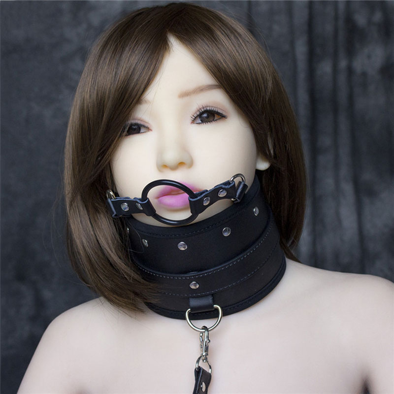Ring Gag Mouth Fucking Videos 113