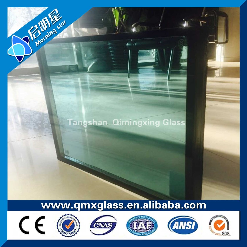 dual pane glass double pane insulated glass replacement double pane glass panels for sale