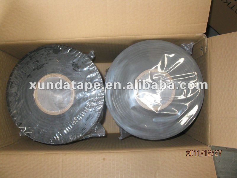 XUNDA inner wrapping tape as first layer of coating tape