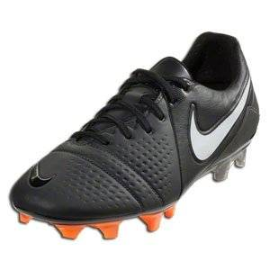 eac5b35ca Get Quotations · Nike CTR360 Maestri III FG - Dark Charcoal White