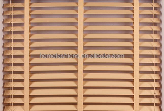 Impermeabile rivestito di pvc avvolgibili ciechi e tenda di finestra serranda legno non vedenti - Serranda finestra ...