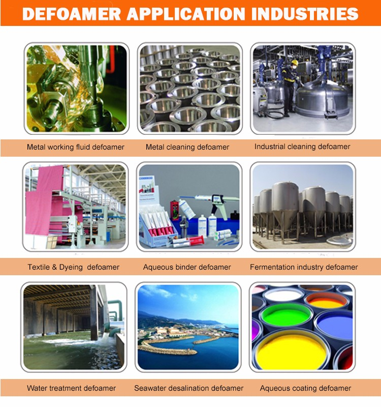 Paper-making Defoamer/ High Efficient Anti-foam Agent for Paper Making Industry