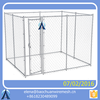 dog kennel / dog cage / pet kennel / China Small Outdoor 6 X 4 Feet Steel Chain Link cage