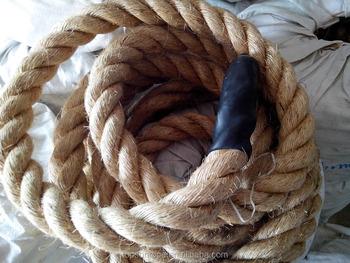 3 Strand Sisal Manila Marine Rope/3mm-60mm - Buy High Quality Strand Marine  Rope,Sisal Rope,Marine Rope Product on Alibaba com