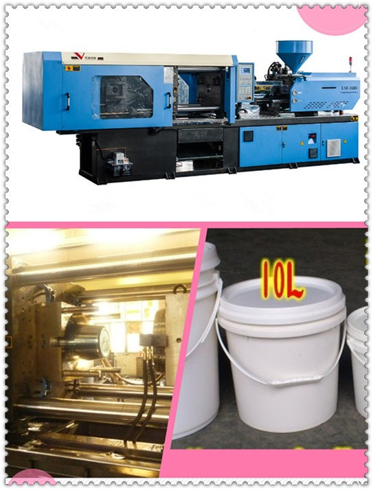 abs molding machine