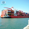 RUS-03 Competitive Container Sea Freight Shipping Rate from China to Moscow Russia