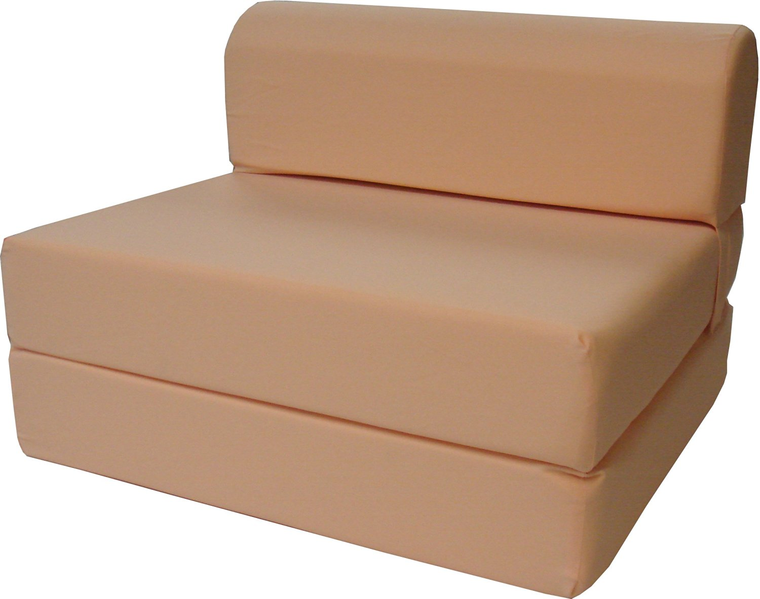 Stupendous Buy 6 Thick X 36 Wide X 70 Long Twin Size Peach Sleeper Alphanode Cool Chair Designs And Ideas Alphanodeonline