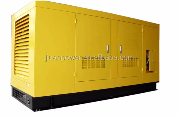 guangzhou factory generator for electric silent power 300kva guangzhou stock with factory price multi power generator