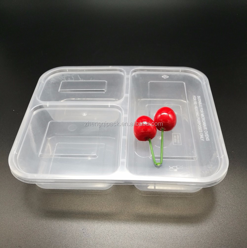 Plastic Disposable Snack Food Container Supplieranufacturers At Alibaba