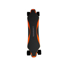 Landwheel skateboard electric LX3 update remote control prefect braking wireless control electric skateboard