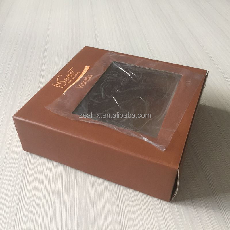 Free sample Recycled Corrugated Cardboard Single Wall Standard Flat Box with C Flute