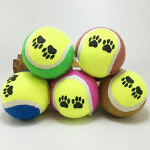 Groothandel <span class=keywords><strong>huisdier</strong></span> accessoires goedkope <span class=keywords><strong>tennisbal</strong></span> hond bal