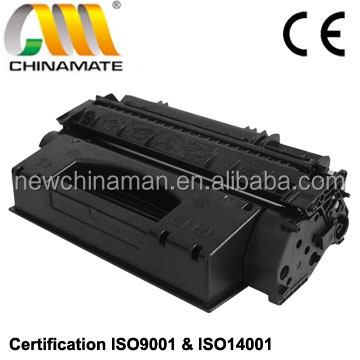Hot Sell Compatible Toner Cartridge Q7553 A/X