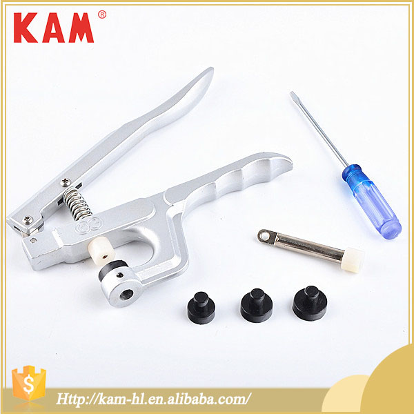 Professional multifunction durable all types of kam snap ring pliers