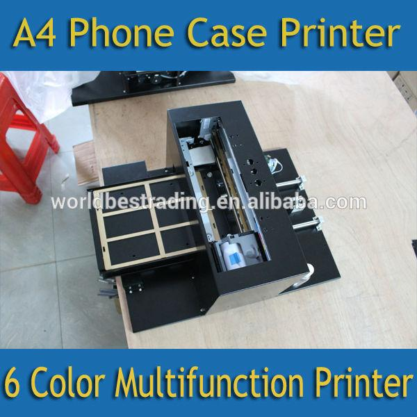 Factory Supply Best Quality Best Price-Cheap A4 Smart Phone Case Printer