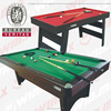 Billiard Table,MDF Pool Table in 7ft,USA 7FT pool table