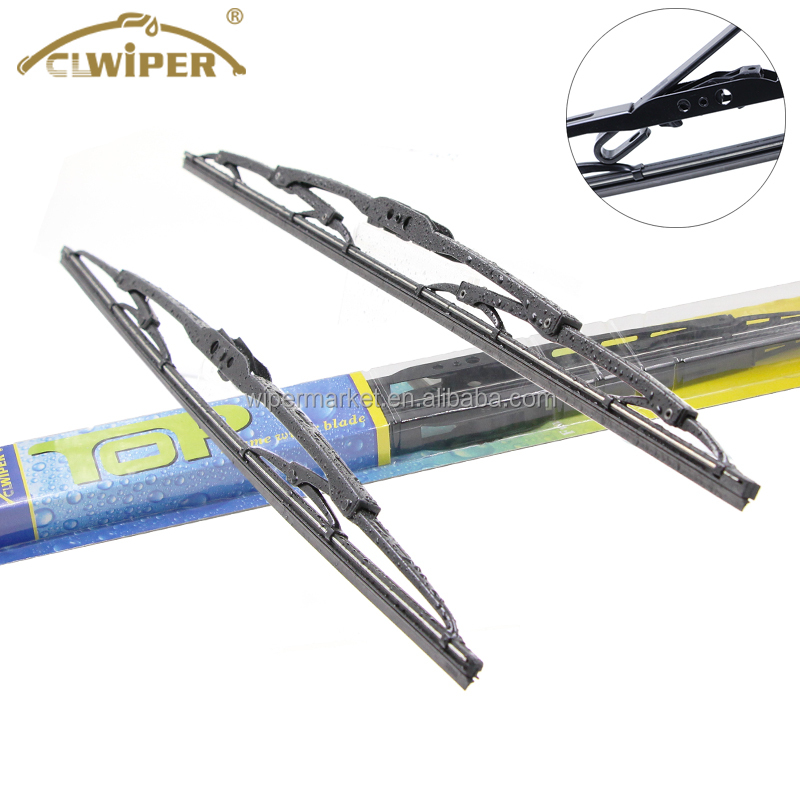 100% natural rubber refill car wiper blade with good quality & competitive price