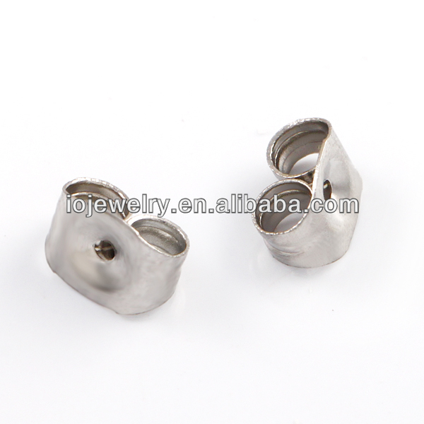 316L stainless steel earring post