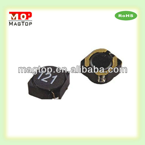MTRR Type Shielded Inductor Surface Mount Chip Inductor , Inductor Of DC/DC Converters
