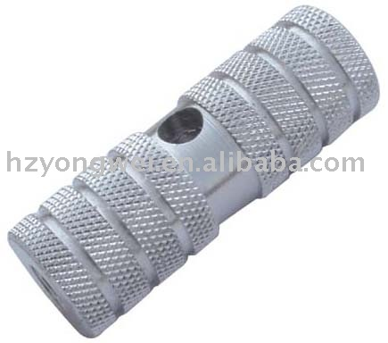 Top selling BMX bicycle alloy peg for sale made in China